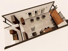 인테리어 및 건축관련 3D 작업해드립니다.