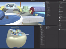 Unity3D를 이용한 앱, AR앱 개발해드립니다.