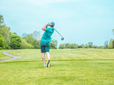 골프 단기프로그램 [원데이/5회/10회]  : 스윙 점검부터 필드 적용까지 레슨드립니다.