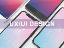 UX/UI 디자인 저렴한 가격에 고객님이 만족 하시도록 디자인해드립니다.