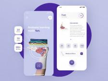 [실무경력 10년차] 최적화된 최상의 고퀄리티의 웹/모바일 앱 UI 디자인해드립니다.