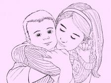 사랑하는 사람들과의 추억을 아름다운 그림으로 담아드립니다.
