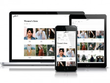 쇼핑몰 제작,  전문 웹에이전시에서 FULL 반응형으로 만들어드립니다.