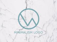 미니멀리즘 WUCKK LOGO SHOP. 최고의 로고 제작해드립니다.