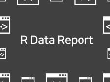 R을 활용한 데이터(논문, 분석 데이터 등) 시각화 및 처리를 도와드립니다.