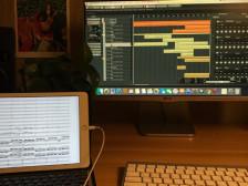 Cubase로 다양한 장르의 작.편곡, 오케스트라, 영상/영화음악 레슨드립니다.