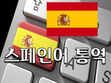 믿을수 있는 스페인어 통역 빠르게 진행해드립니다.