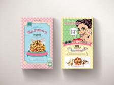 세련된 패키지.파우치.라벨.화장품.식품 등 디자인 해드립니다.