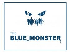 -BLUE_MONSTER- 소통하며 완성까지 가는 일러스트를 그려드립니다.