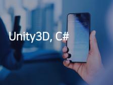 (UNITY3D,C#,C++) AR/VR /MR/모바일앱/어플리케이션 개발해드립니다.