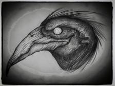 수준 높은 Black Art, 손그림을 주문 제작 해드립니다.