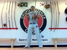 [주말반OPEN] 브라질 전통무술 및 댄스 비기너 집중 클래스드립니다.
