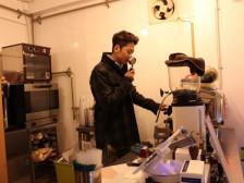 [4주 과정]에스프레소 추출 및 라떼 아트의 심도 있는 커피 수업  &  로스팅수업 해드립니다.