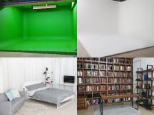 강남권 최대 세트 스튜디오를 렌탈해드립니다.