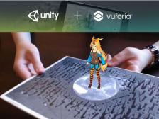 Unity3D 게임, 앱, AR앱 개발 교육해드립니다.