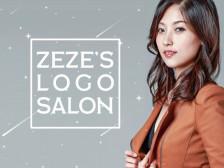 "Zeze""s Logo salon 브랜드의 얼굴, 로고를 정성껏 제작해드립니다."