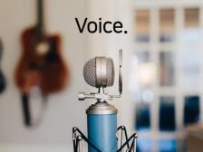 부드럽고 신뢰있는 목소리를 녹음해드립니다.