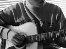 [체험반초특가] 기타로 멋있게 연주할 수 있게 해드립니다.