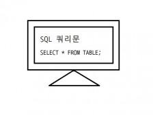고객의 요구 사항에 맞추어 SQL 쿼리문을 만들어드립니다.