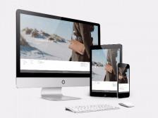 디자인 퀄리티와 경험으로, 대화와 소통을 바탕으로 고객을 생각한 반응형 웹 제작해드립니다.