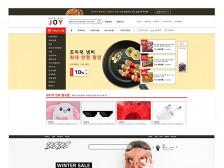 고퀄리티 쇼핑몰제작 / cafe24기반 / 반응형 쇼핑몰 제작드립니다.