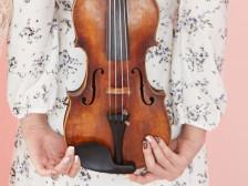 성인 바이올린 레슨, 및 행사연주 해드립니다.