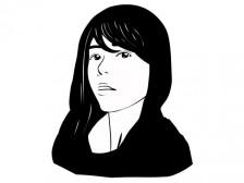 담백하고 심플한  캐리커쳐 초상화 라인일러스트 그려드립니다.