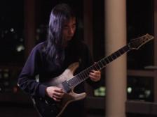 Berklee College of Music 재학생의 기타레슨드립니다.