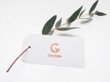 [로고,BI,CI] 기업의 아이덴티티를 그대로 녹인 유니크한 로고 만들어드립니다.