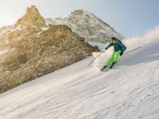 [원데이/정규수업] 스키 실력 향상 시켜드립니다.
