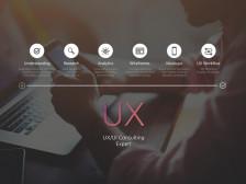 모바일앱 서비스 기획 컨설팅 및 UX/UI 설계 해드립니다.