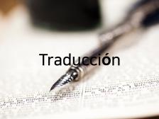 스페인어 공문서, 보고서, 정관, 주총보고서, 회사소개 등 번역해드립니다.