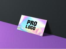 [PRO LOGO] 프로패셔널(전문적인) 로고를 제작해드립니다.