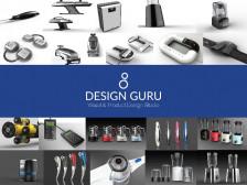 책임있게 움직이는 서비스기업 디자인구루입니다, 리서치부터 양산까지 제품 디자인 제공드립니다.