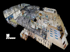3D/VR 촬영 모델을 만들어 360  〫 고품질 시각화하여 효율성을 높여드립니다.
