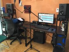 (영어) 미국 원어민 녹음 서비스 및 BGM, 사운드 효과 해드립니다.