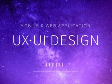 모바일 앱/웹 UX·UI 전문 디자이너가 세련되고 퀄리티있게 만들어드립니다.