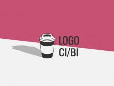 착한 가격,  감각적인 디자인으로 로고 만들어드립니다.