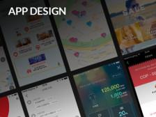고퀄리티 모바일앱,웹 디자인,반응형웹, 랜딩페이지,TV앱 빠른속도로 제작해드립니다.