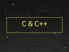 C & C++을 이용해서 각종 콘솔 프로그램 개발해드립니다.