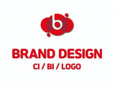 합리적인 가격에 브랜드(로고) 디자인해드립니다.
