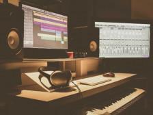 [BERKLEE 사운드 학과]시그니쳐사운드 제작/로고 사운드 제작해드립니다.