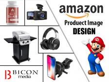 아마존 (해외 판매) 이미지 보정 (7장: 1 메인 + 3 설명 + 3라이프스타일) 해드립니다.