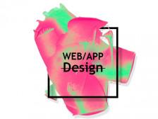 UI/UX디자이너가 웹/모바일페이지 디자인해드립니다.