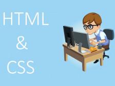 HTML/CSS 퍼블리싱 작업 해드립니다.