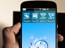 안드로이드 아이폰 앱 제작소 웹사이트를 앱으로 바로가기 어플제작해드립니다.