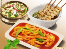 원하시는 음식 이미지를 사진보다 더 먹음직스럽게 그려드립니다.