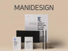 """""""모든 인쇄물을 디자인 하다""""  대표 디자이너 MANI입니다. 소통으로 디자인 하여드립니다."""