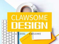 놀라운 퀄리티의 홈페이지시안 디자인해드립니다.