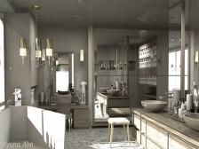 여러 컨셉의 인테리어, 공간디자인을 높은 퀄러티로 디자인 해드립니다.